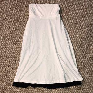 Lululemon dress, size 2, reversible, Mint Cond